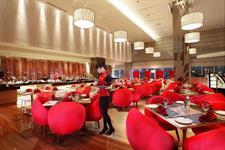 Barelo Restaurant Swiss-Belinn Manyar