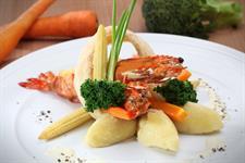 Seafood Swiss-Belinn Manyar