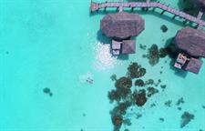 Tikehau Pearl Beach Resort - Rooms - Overwater Suite