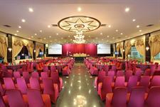 Ballroom Swiss-Belhotel Silae Palu