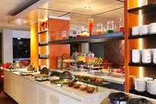 Buffet Swiss-Belhotel Silae Palu