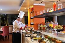 Chef Swiss-Belhotel Silae Palu