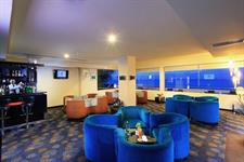 Lobby Lounge Swiss-Belhotel Silae Palu