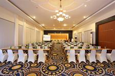 Meeting Room with Classroom Style Swiss-Belhotel Silae Palu
