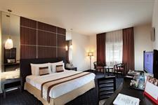 Villa Bedroom Swiss-Belhotel Silae Palu
