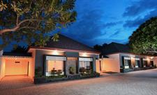 Villa Exterior Swiss-Belhotel Silae Palu