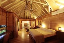 Tikehau Pearl Beach Resort - Rooms - Pool Beach Villa Le Tikehau by Pearl Resorts
