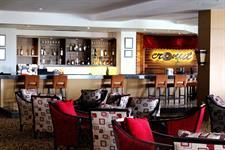 Lounge Bar Swiss-Belinn Panakkukang Makassar