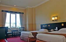 Standard Room Swiss-Belinn Kristal Kupang