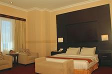 Suite Room Swiss-Belinn Kristal Kupang