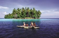 Village Huts Papua New Guinea-179-DK