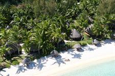 a - Sofitel Bora Bora Marara Beach Resort - aerial Sofitel Bora Bora Marara Beach Resort