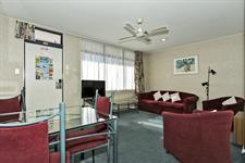 Unit 7 lounge Comfort Inn Academy