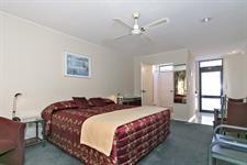 Unit 9 Academy Motor Inn Tauranga Motel