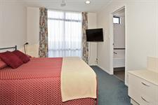 Unit 11 bedroom