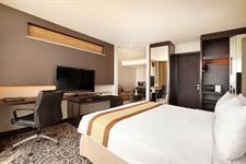 Executive Suite Swiss-Belhotel Balikpapan