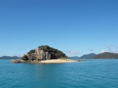 White Rock