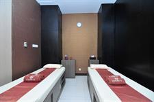 Spa Swiss-Belhotel Balikpapan