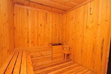 Sauna Swiss-Belhotel Balikpapan
