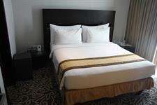 Business Suite Swiss-Belhotel Balikpapan