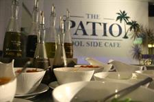 Patio Pool Side Cafe