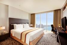Deluxe Double Room Swiss-Belhotel Balikpapan