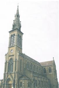 Restoration of St Thomas' Church A World of Stone