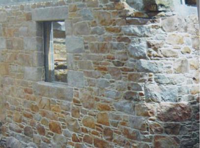 Restoration A World of Stone