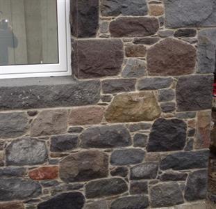 Taranaki paddock stone 2 A World of Stone