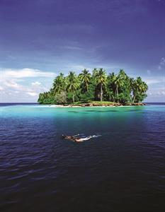Village Huts Papua New Guinea-180-DK