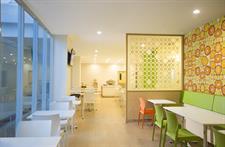 Citruz Restaurant Zest Bogor