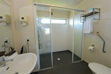 Disabled Room Bathroom