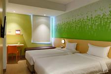 Zest Twin Room