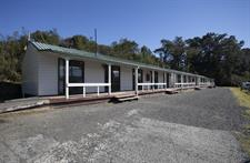 Motel Units