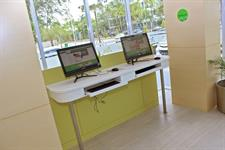 Internet Corner