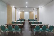 Zest Meetings Classroom Zest Yogyakarta