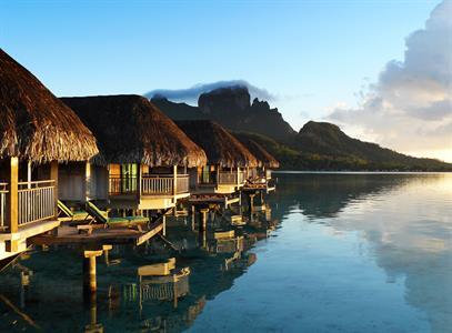 2a - Sofitel Bora Bora Private Island - Island Lux Sofitel Bora Bora Private Island