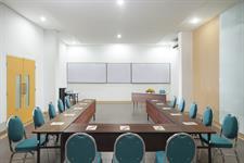 Zest Meetings U Shape Zest Yogyakarta