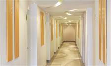 Zest Corridor Zest Yogyakarta