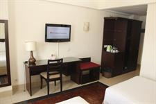 Superior and Deluxe