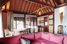 3d - Sofitel Bora Bora Private Island - Island Lux Sofitel Bora Bora Private Island