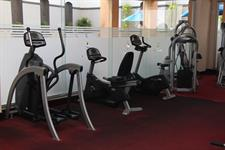 Gym Swiss-Belhotel Borneo Samarinda