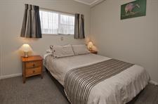 Bedroom in 2 Bedroom Apartment Sport Of kings