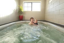Big Private Spa Pool Sport Of kings