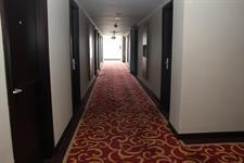 Interior Swiss-Belhotel Borneo Samarinda