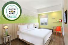 Rooms Zest Hotel Sukajadi Bandung