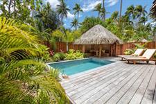 Garden Pool Villa - Bora Bora Pearl Beach Resort & Spa Le Bora Bora