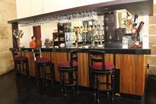 Lobby Bar Swiss-Belhotel Borneo Samarinda