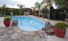 Copy of Our Newly Landscaped Pool 2