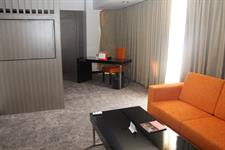 Suite Swiss-Belhotel Borneo Samarinda